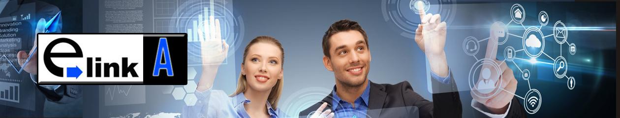 IT sprendimų įmonė –  Elinka.lt